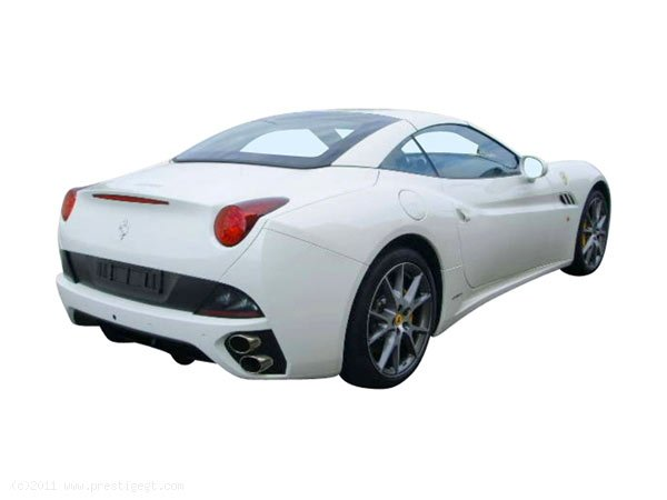 prestige gt ferrari california neuve 2011. Black Bedroom Furniture Sets. Home Design Ideas