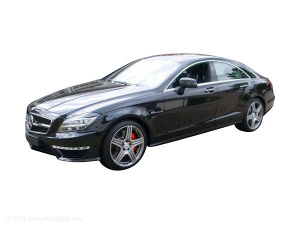 prestige gt mercedes cls 63 amg v8 biturbo. Black Bedroom Furniture Sets. Home Design Ideas