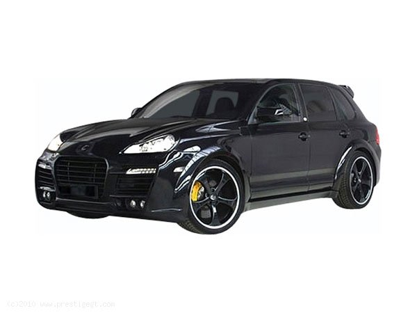 prestige gt porsche cayenne magnum turbo techart 680 ch pccb. Black Bedroom Furniture Sets. Home Design Ideas